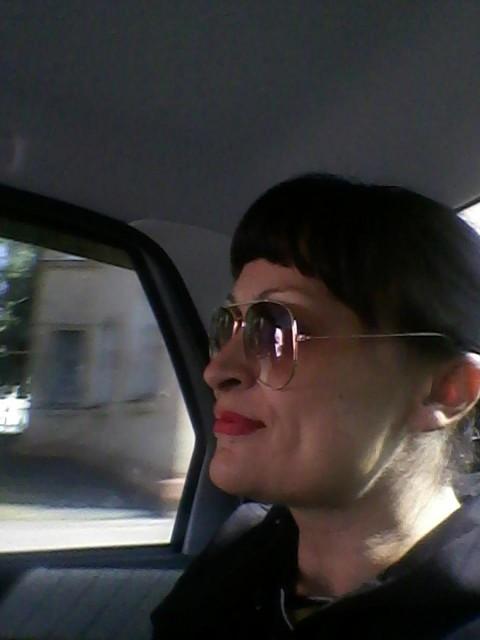 Людмила, Россия, Губкин, 42 года