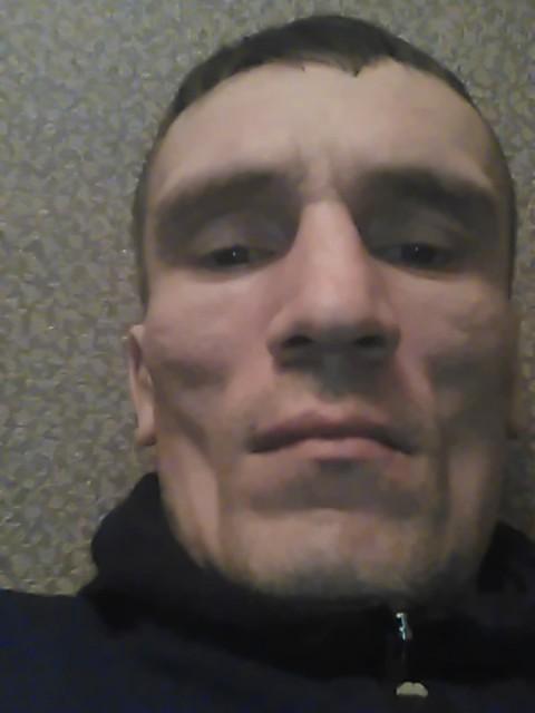 Юра, Украина, Киев, 38 лет. добрый