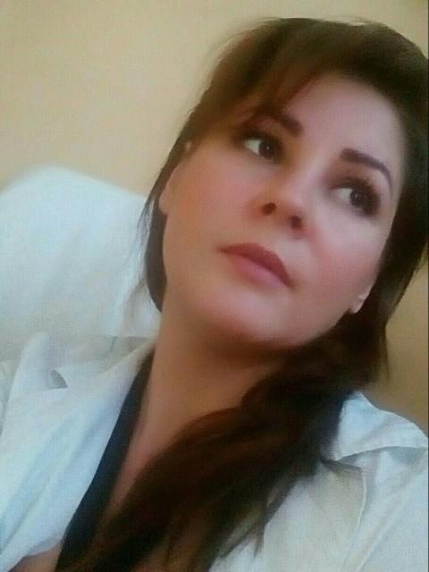 Анна, Санкт-Петербург, м. Пролетарская, 38 лет
