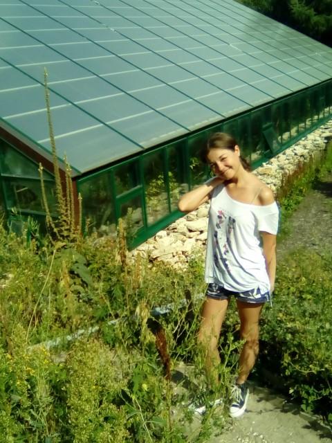 Евгения, Россия, Зеленоград, 31 год
