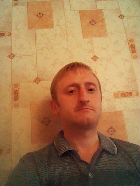 Игорь, Россия, Москва, 36 лет