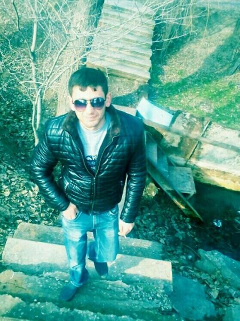 Геворг, Россия, Лобня, 29 лет