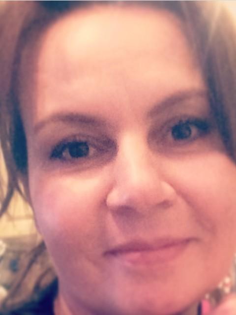 Юлия, Россия, Пущино, 43 года