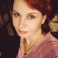 Юлия, Россия, Пущино, 45 лет