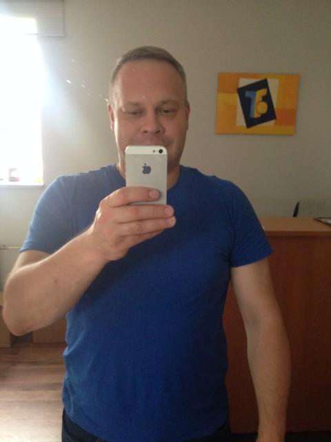 Анатолий, Россия, Балашиха, 39 лет