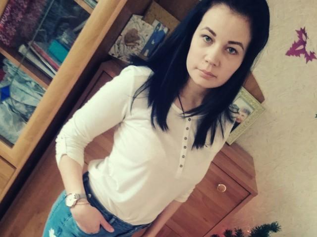 Татьяна, Россия, Екатеринбург, 24 года