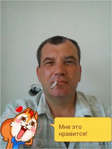 Сергей Захаров, Россия, Рыбинск, 45 лет