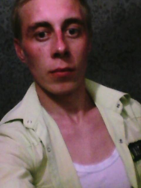 Юрий, Россия, Москва, 25 лет