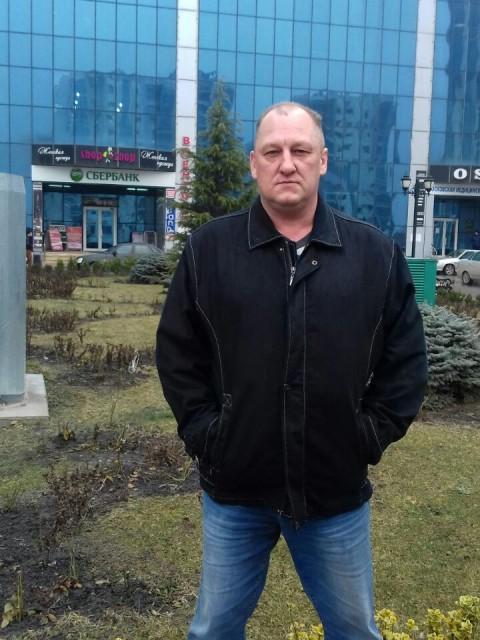 Валерий, Россия, Верховье, 44 года