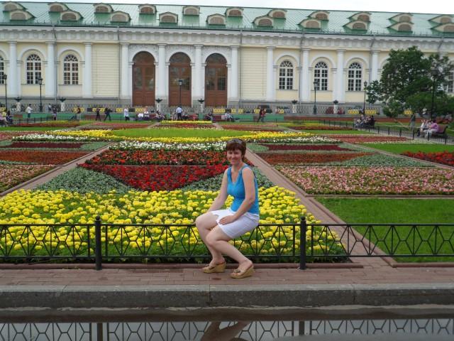 Тамара, Россия, Краснодар, 39 лет