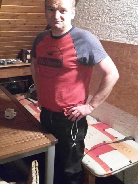 Jochen Held, Германия, Людвигсбург, 47 лет