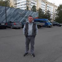 Михаил, Россия, Кингисепп, 43 года