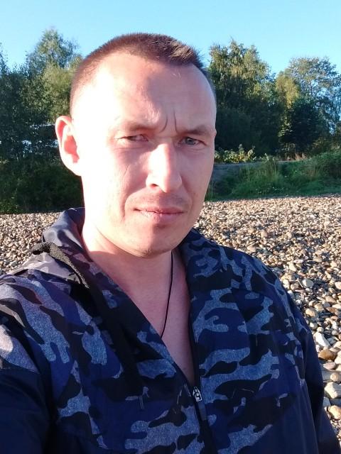 Евгений, Россия, Кингисепп, 35 лет