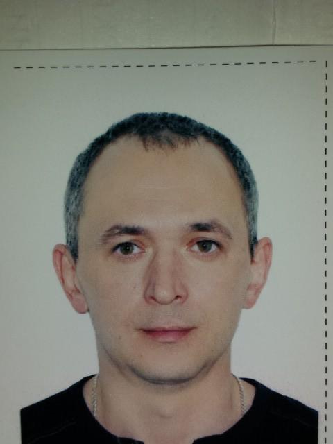 Александр, Россия, Москва, 34 года