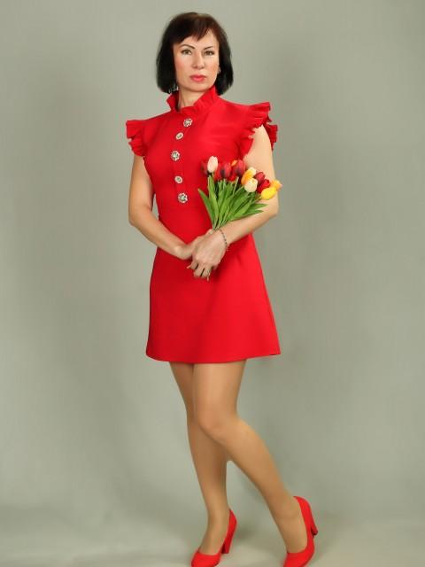 Екатерина, Россия, Севастополь, 39 лет