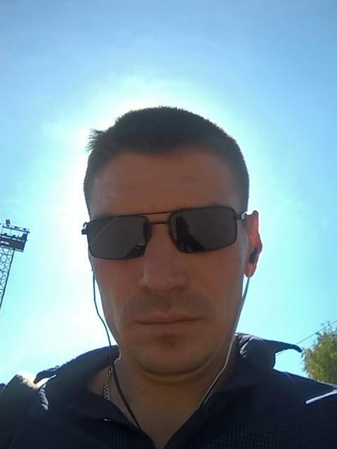 саша, Россия, Щёлково, 34 года