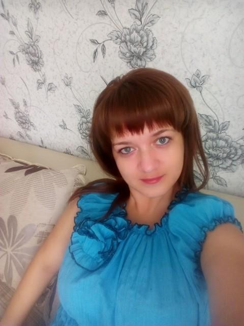 Инна, Россия, Шарыпово, 32 года