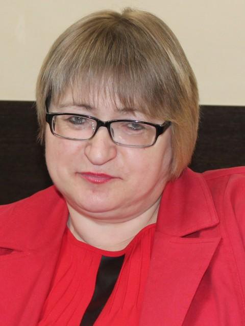 МАРИНА, Россия, Атяшево, 45 лет