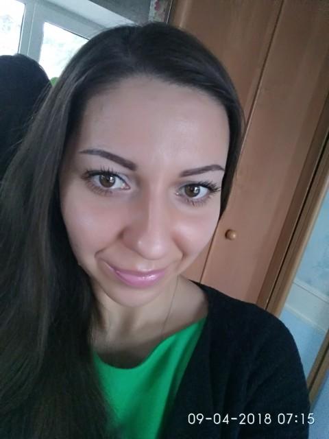 Наталья, Россия, Сясьстрой, 41 год