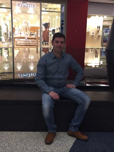 Сергей, Россия, Голицыно, 39 лет
