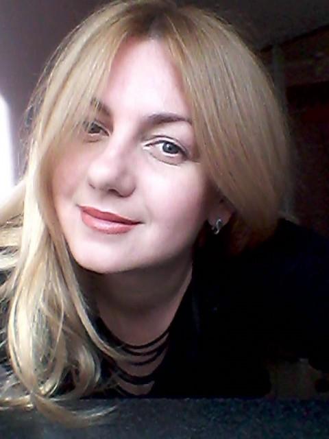 Мария, Россия, Мытищи, 40 лет