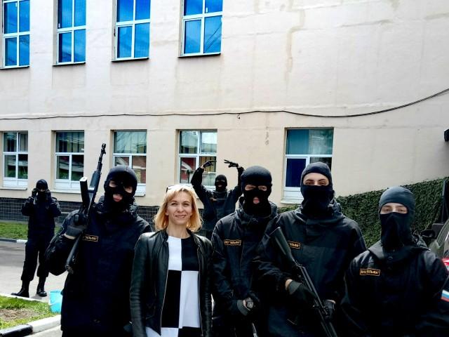 натали, Россия, Москва, 33 года