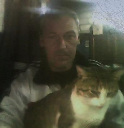 Бородин Игорь, Россия, Елец, 46 лет