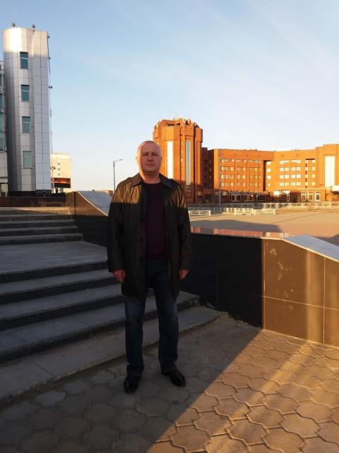 Ceргей, Россия, Подольск, 51 год