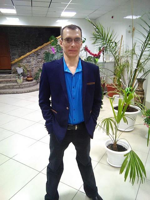Григорий, Россия, Новохоперск, 39 лет
