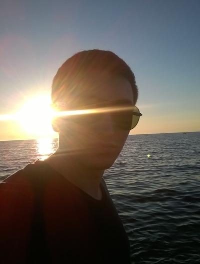 Андрей Давыдов, Россия, Санкт-Петербург, метро не указано, 27 лет