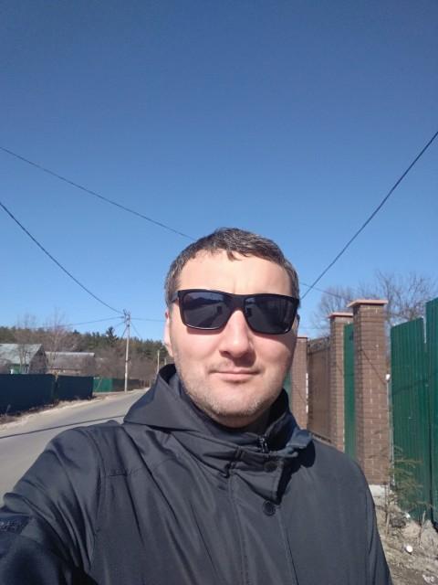 Эдвард, Россия, Химки, 37 лет