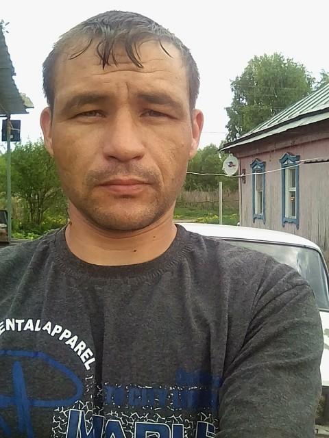 Алексендр, Россия, Кирсанов, 34 года