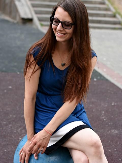 Оксана, Россия, Москва, 24 года