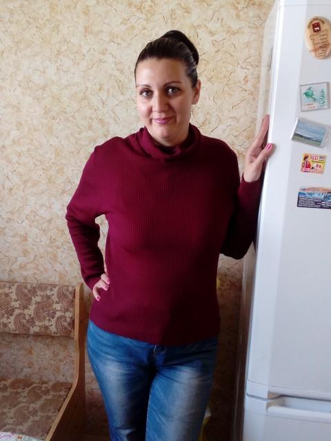 Елена, Россия, Бронницы, 36 лет