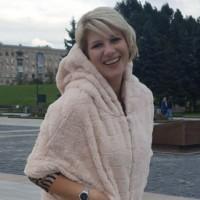 Лиля, Россия, Москва, 43 года