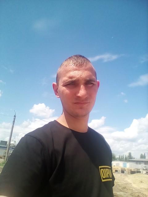Александр, Россия, Калач, 25 лет