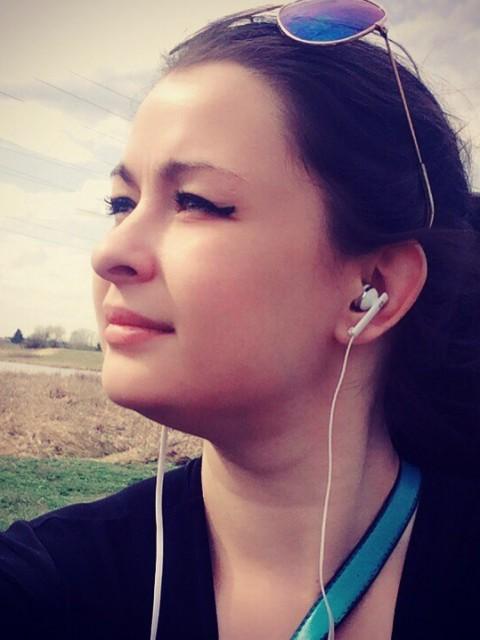 Анастасия, Россия, Звенигород, 27 лет