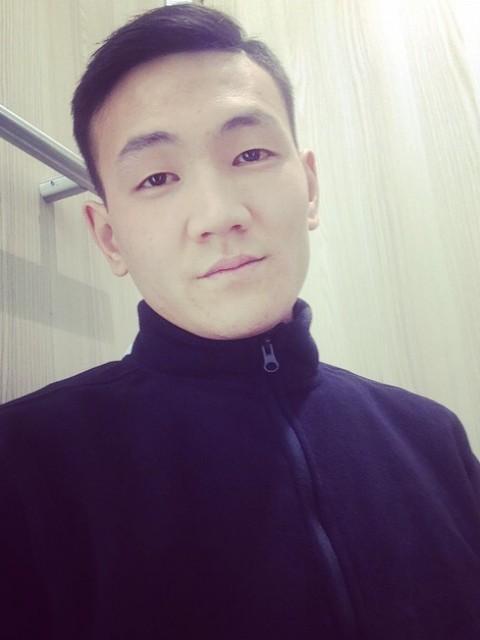 Данибай, Казахстан, Алматы (Алма-Ата), 25 лет. Хочу найти Красивую умную