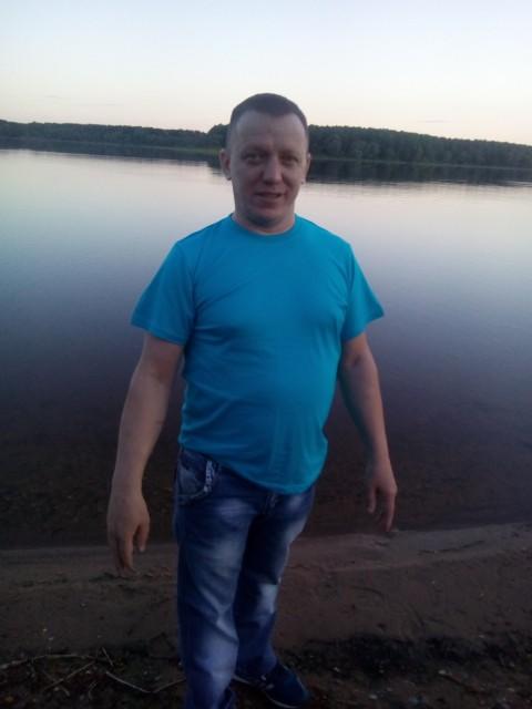 Сергей, Россия, Одинцовский район, 43 года