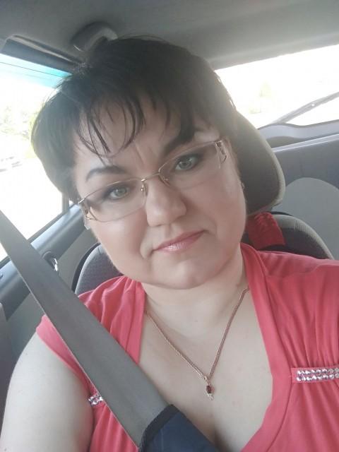 Антонина, Россия, Анапа, 47 лет