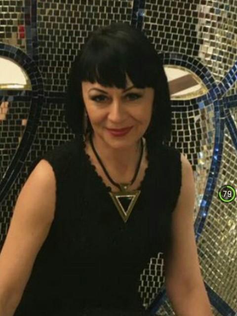 Елена, Россия, Темрюк, 46 лет