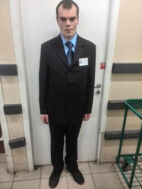 Иван, Россия, Апрелевка, 29 лет