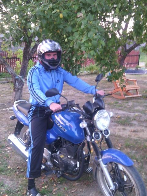 павел, Россия, Руза, 24 года