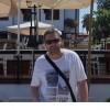 Сергей, Нигерия, 44 года. Хочу найти Чтобы поместилась со мной на одном диване. ))