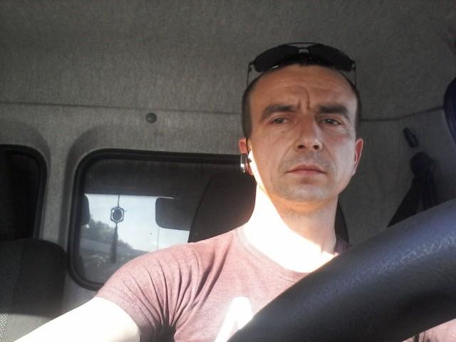 Иван Буркин, Россия, Наро-Фоминск, 35 лет