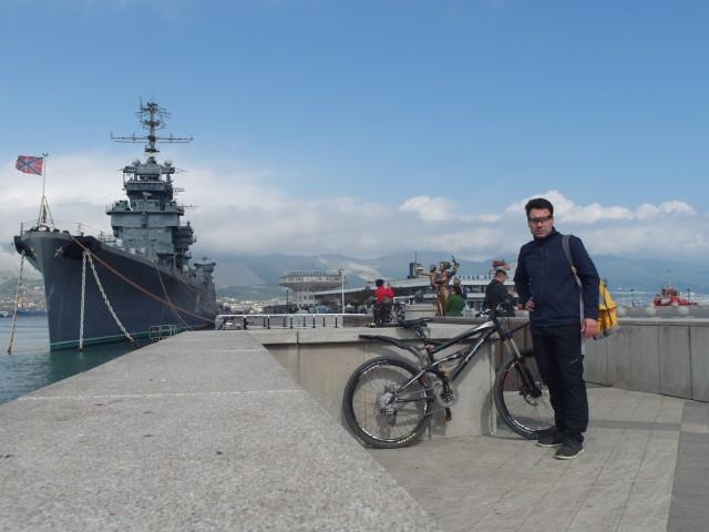 Алексей, Россия, Новороссийск, 47 лет