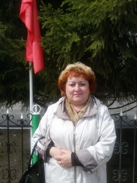Элля, Уфа, Республика Башкортостан, 49 лет