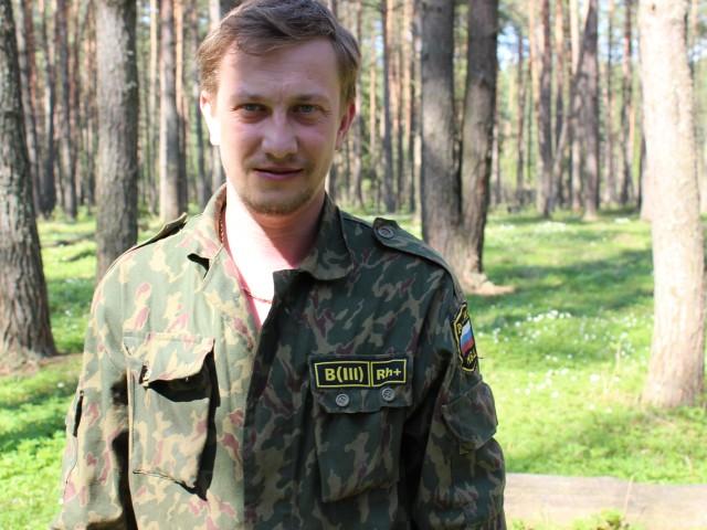 олег, Россия, Людиново, 43 года
