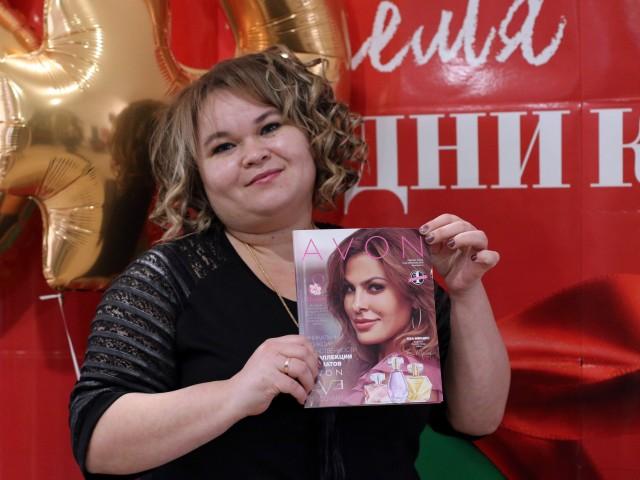 Наталья, Россия, Сухиничи, 34 года