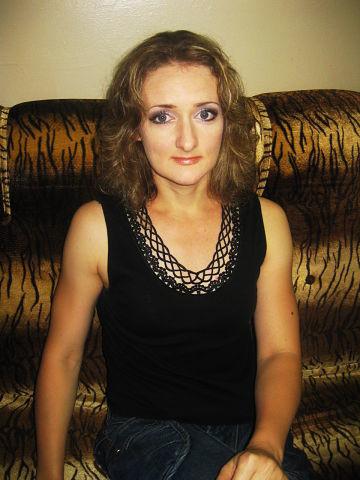 Анна, Ташкент, 41 год, 2 ребенка. Хочу найти Решительного, не боящегося ответственности, даже за чужих детей...